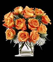 E7-4205S Abundantly Yours Rose Bouquet