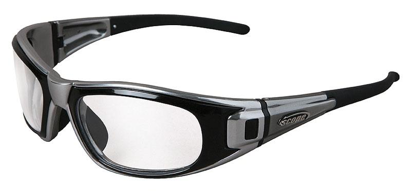 Glasses Frame Repair Adelaide : Scope Matrix Safety Glasses - Clear and Smoke Lens ...