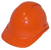 Unisafe Safety Vented Hard Hat