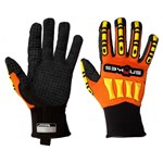 Snakes Oil and Gas Glove