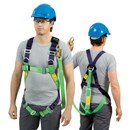 Miller Contractor Plus Harness