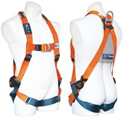 1100 Spanset Ergo Harness