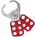 Safety Lockout Hasp 38mm