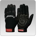 Contego P8174 Full Fingered Synthetic Leather Gloves