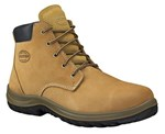 34-632 Oliver Wheat Lace Up Ankle Safety Boot