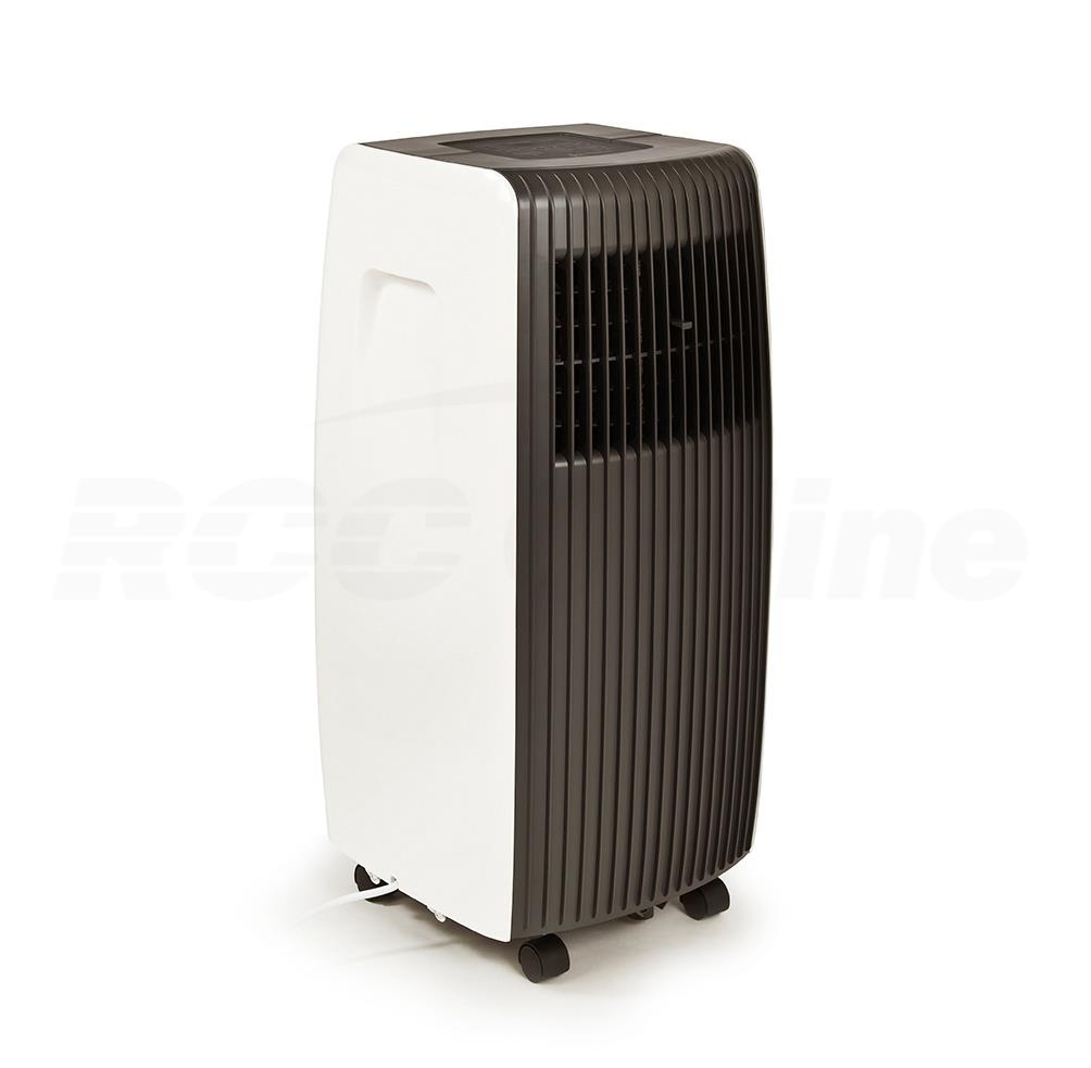 Small Portable Cooling Units : Acc btu compact portable air conditioning unit