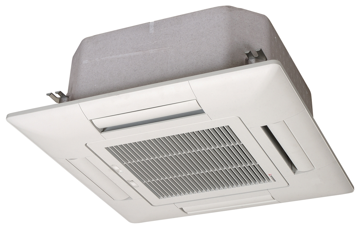Pin Ceiling Mounted Air Conditioner Split System Individual Skyair on  #6F665C