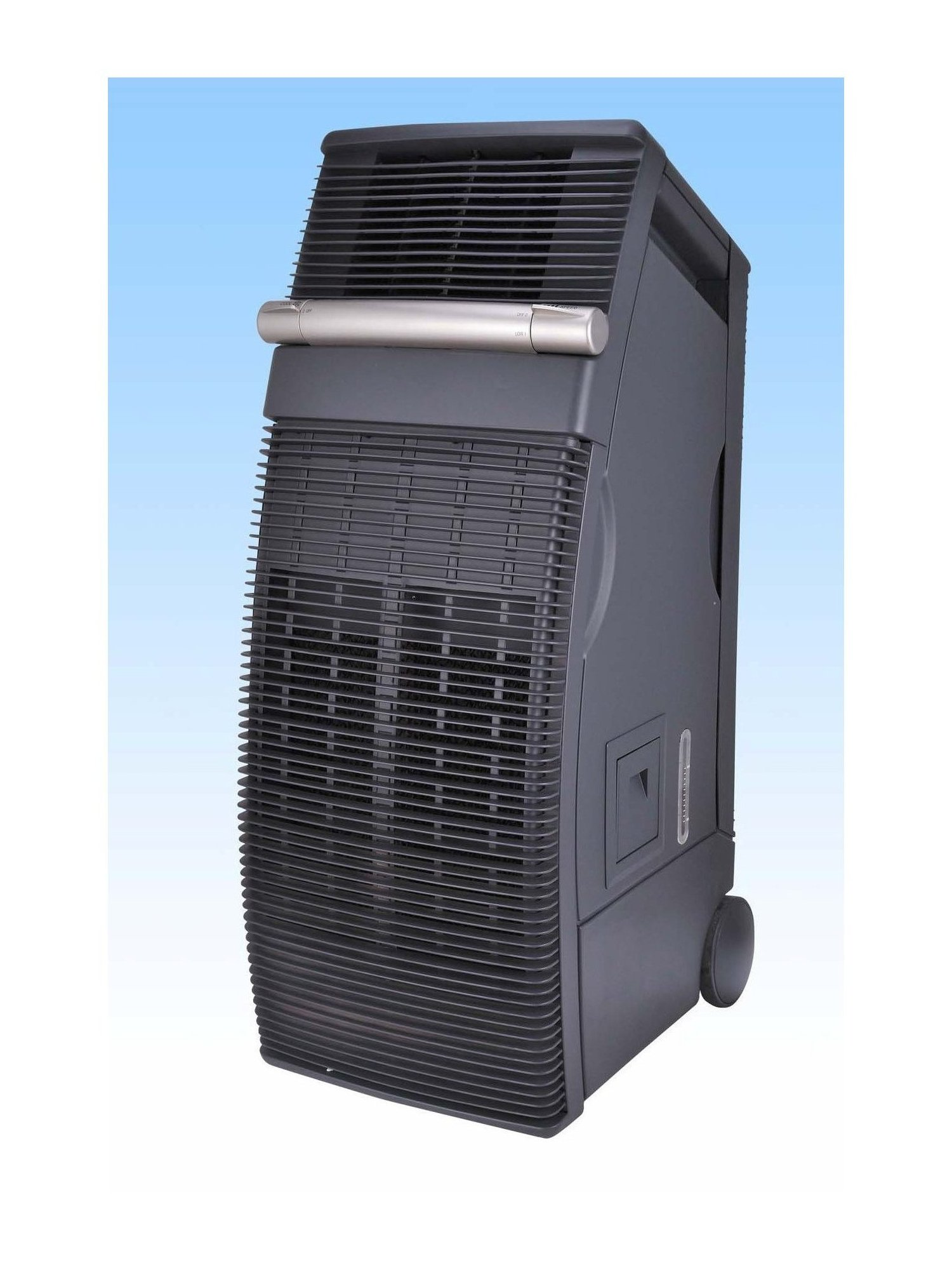 #046CC7 Rapid P10 IPX4 Rated Outdoor / Indoor Evaporative Air  Top of The Line 13334 Outside Portable Air Conditioner picture with 1500x2000 px on helpvideos.info - Air Conditioners, Air Coolers and more