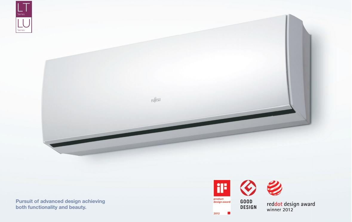 how to clean a wall mounted fujitsu air conditioner