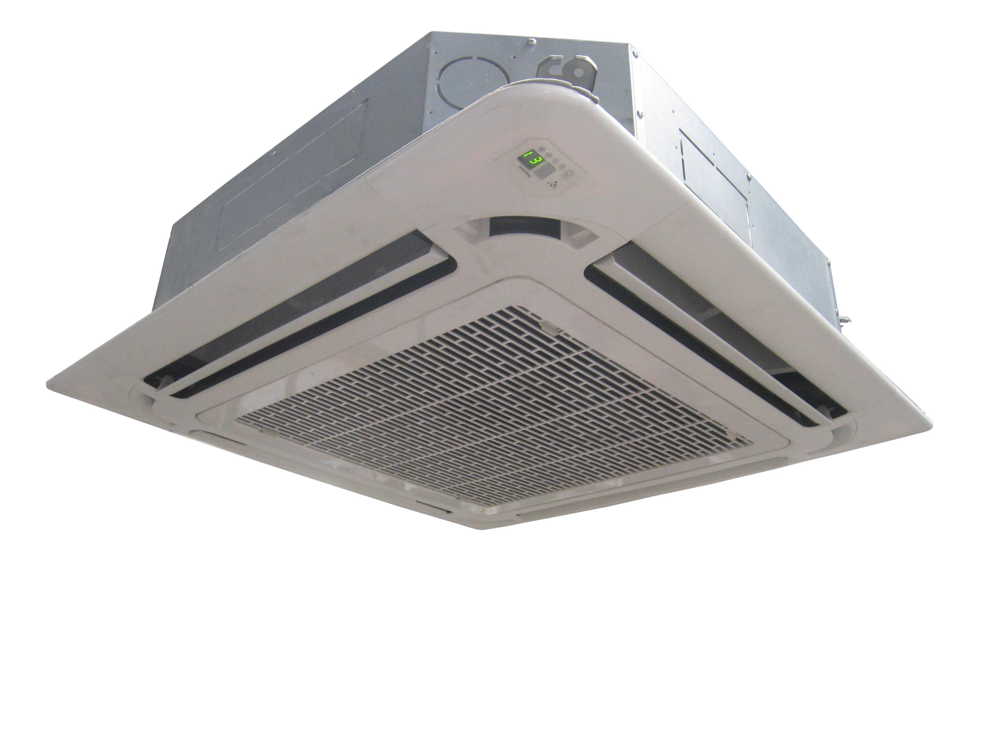 Flow Cassette Air Conditioning System Aircon247.com portable air  #51517A