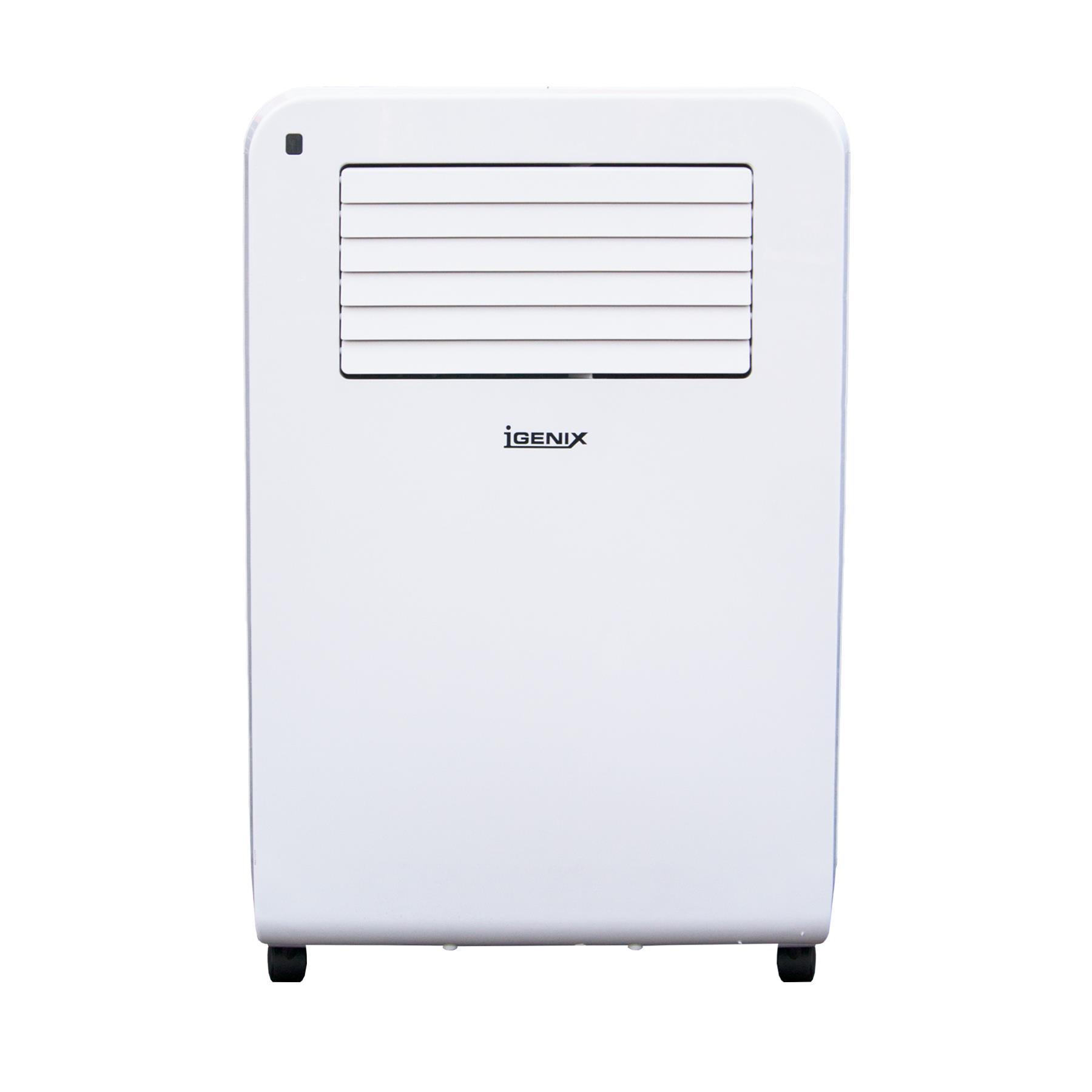 #4F5A7C Igenix IG9903 11 500btu Portable Air Conditioning Unit  Highly Rated 5899 Portable Cooling And Heating Units wallpapers with 1800x1800 px on helpvideos.info - Air Conditioners, Air Coolers and more