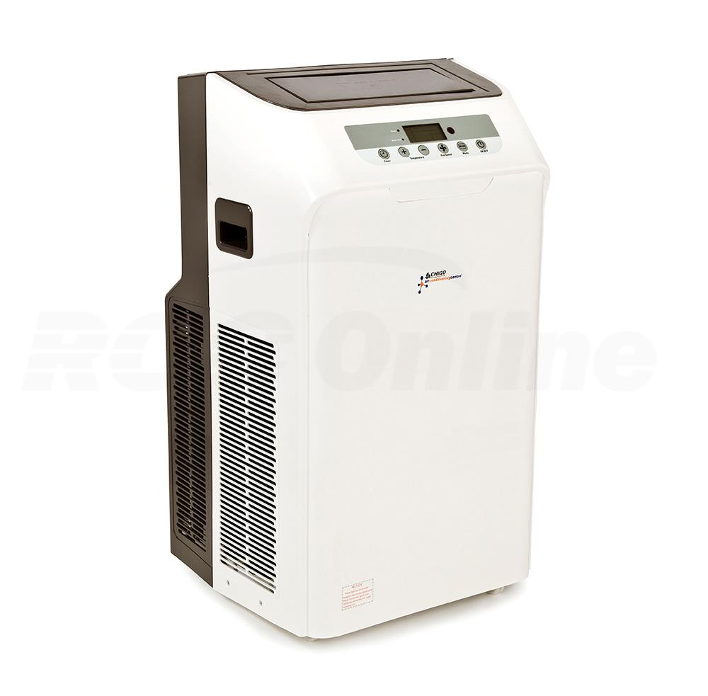 Small Air Conditioner Tower