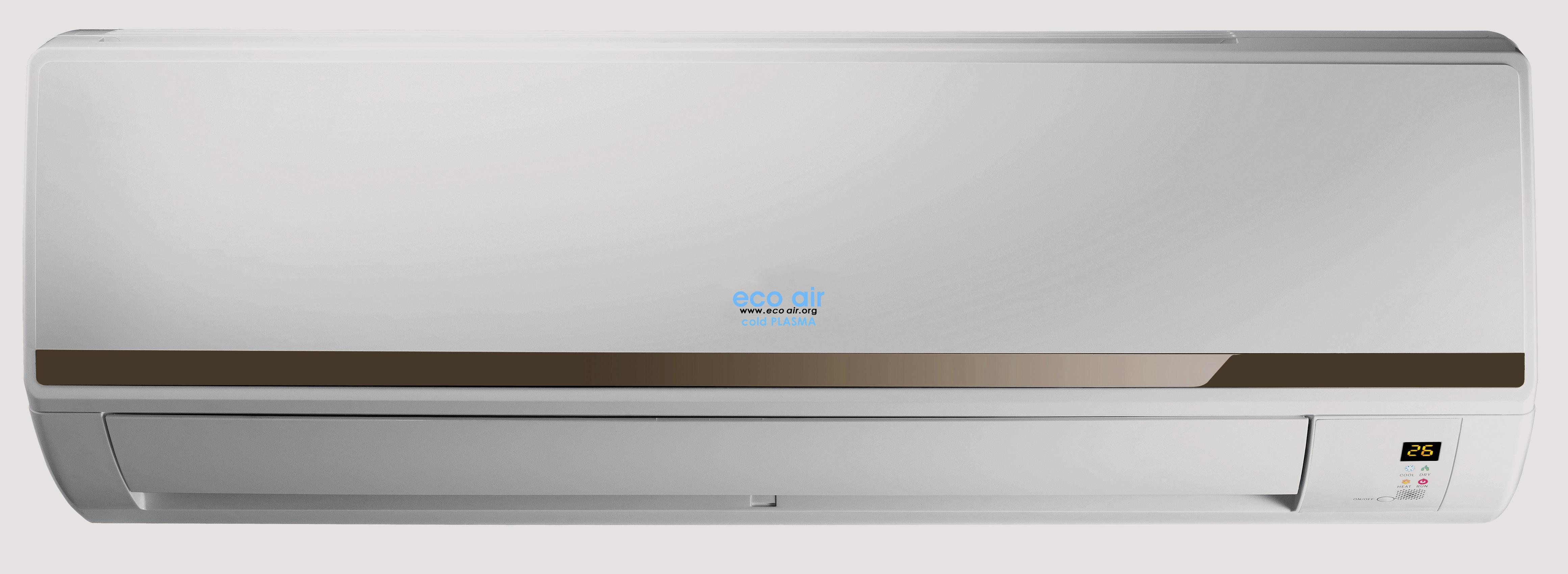 Air ECO1818SD Cold Plasma 5kw 18 000btu easy fit inverter split system  #426889
