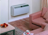 Loft Conversion Air Conditioning Units