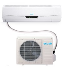 Eco Air ECO1202SQN 12,000btu quick connect split air conditioner
