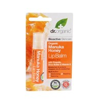 Dr Organic Organic Manuka Honey Lip Balm 5.7g
