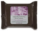 Wotnot Facial Wipes for Sensitive Skin 25 Pack