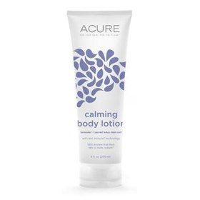 Acure Calming Body Lotion 235mL
