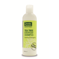 Thursday Plantation Tea Tree Everyday Shampoo - 250ml