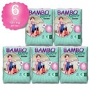 Bambo Nature Training Pants - XL - Carton of 90  - RRP $113.95 Our Price $109.95