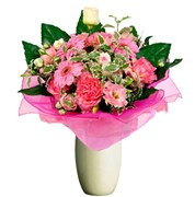 Seasonal Pinks, From $55