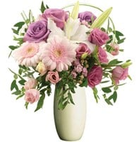 Stunning Pastels, Bunches From $55