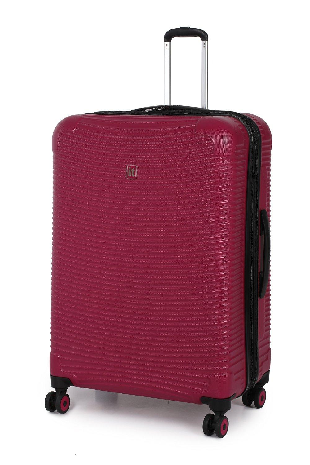 It Luggage Duralition Expandable Hard Shell Spinner 72cm