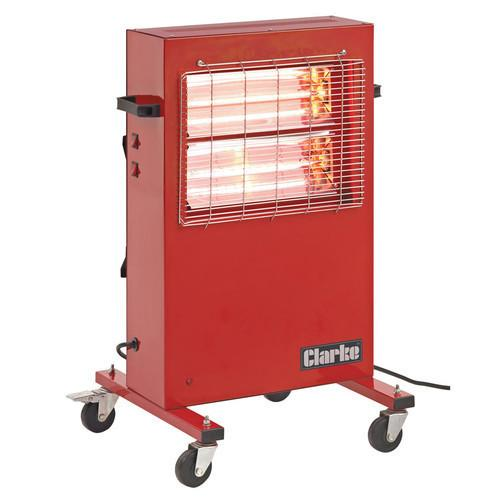 110v electric garage heater it
