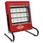Clarke Devil 350 2.4kw, 230v Ceramic Portable Heater