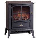 Dimplex Brayford BFD20N 2kw traditional design electric stove