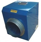 Brolin BR13F SUPER HEAT 400V 13kw 3 phase industrial fan heater