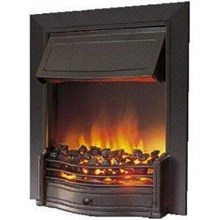 Dimplex Danesbury DAN20BL Black Optiflame Fire - £295