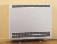 Dimplex FXL24i 3.4kw + 1.5kw Fan Assisted Storage Heater