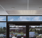 Dimplex CAB15AR Recessed 1.5m Ambient 1 phase Air Curtain from the CAB Range