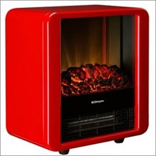 Dimplex MCF15R Microfire Electric Fire