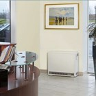 Dimplex VFM40i 5.7kw Manual Storage Heater With Thermostatically Controlled Fan Output