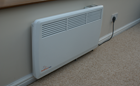 Ambientair 2kw thermostatic convector panel heater