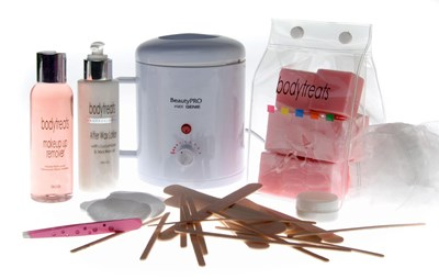 Facial Waxing Kit