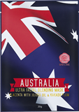 AUSTRALIA for Dry Skin. Pack of 5