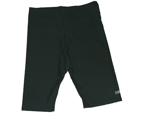 CARBON SWIM SHORTS - SIZE 0