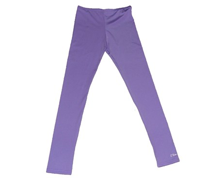 LILAC SWIM TIGHTS - SIZE 10