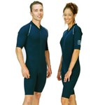 NAVY SWIM SUITS - S - XL