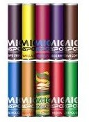 MIG Vapour Cartridges - PREFILLED