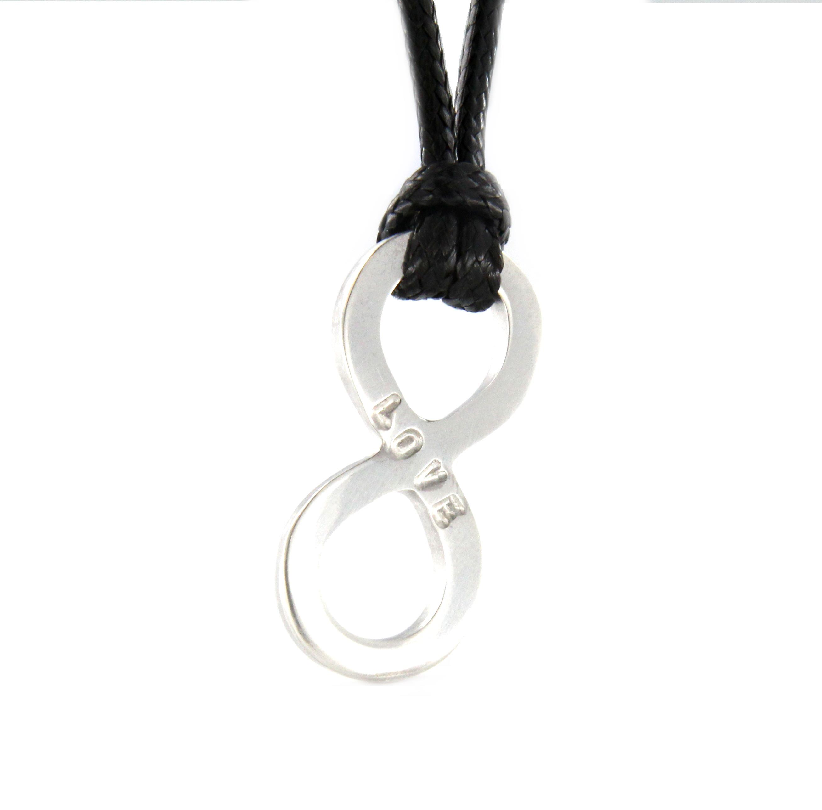 co necklace products enlarged jewelry infinity necklaces and pendant tiffany