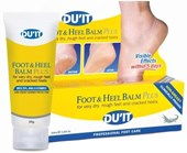 Du'It Foot and Heel Balm 50mL