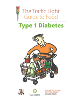 Traffic Light Guide to Food - Type 1 Diabetes
