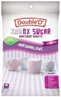 Double D Marshmallows