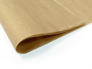 Recycled Kraft Tissue Paper - 240 sheets (L)