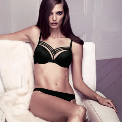 Marlies Dekkers has found a new home and we are so excited!!