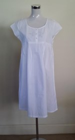 French Country Cotton Nightie FCH148